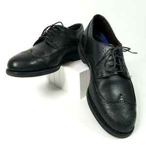 Oxford Road Warriors Wingtip Shoes SH-0081P